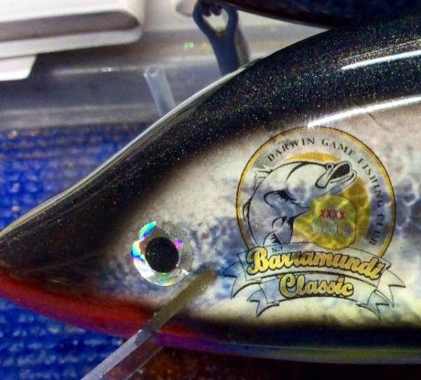 envirotex lite - LURELOVERS™ Australian Fishing Lure Community