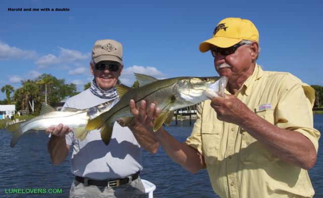 3rd day snook fishing in florida lurelovers australian for Fishing jobs in florida